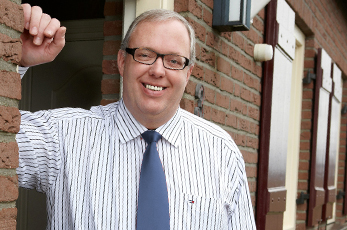 Timmermans Consulting Middelbeers - Kees Timmermans
